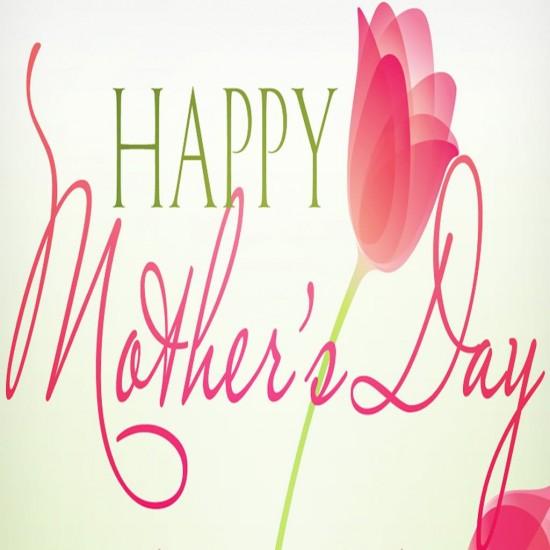 Happy Mothe's Day para compartir en WhatsApp mensajes de amor: Imágenes para el Día de la Madre