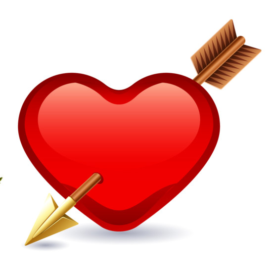 Vector illustration - valentine's day icon set