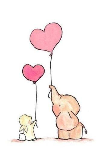 dibujos-de-amor