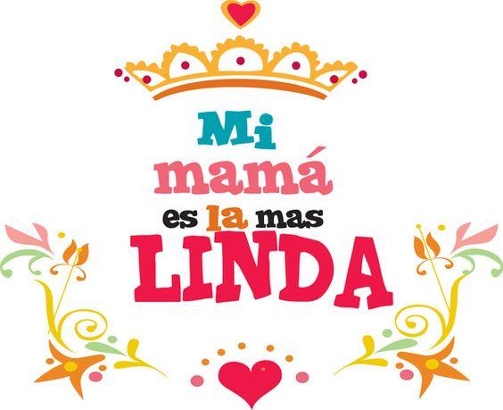 Imágenes de amor para el Día de la Madre [ 90 tarjetas, poemas y mensajes]