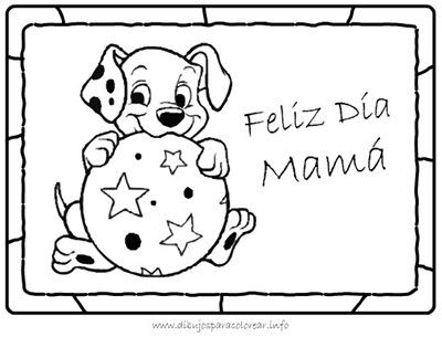 Feliz Día de la Madre, Frases Bonitas, Dibujos y Gifs Animados