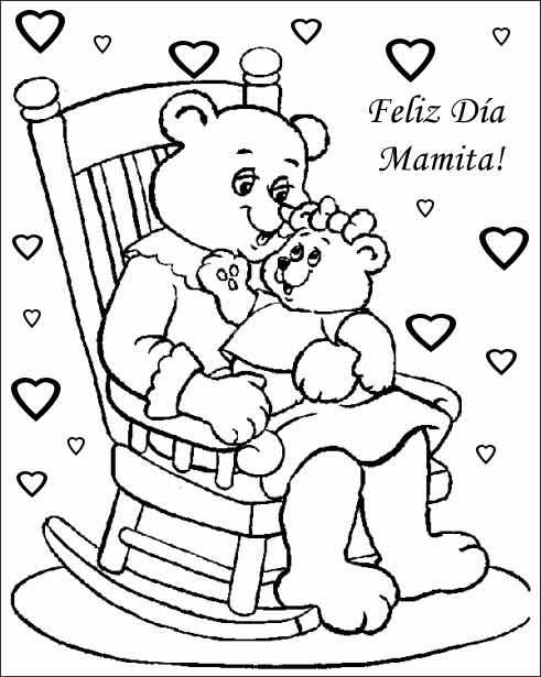Imágenes De Amor Para El Día De La Madre Para Descargar Y Compartir