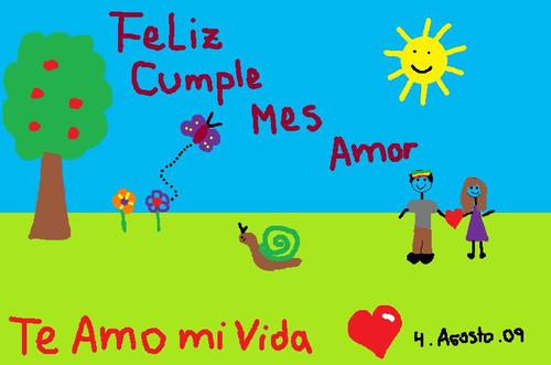 Imagenes De Amor Con Frases De Feliz Aniversario