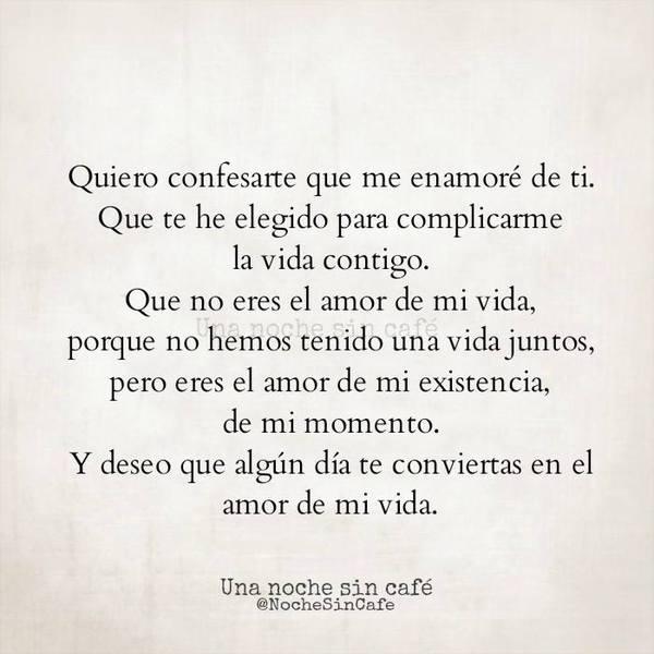 Imagenes De Amor Con Frases Poemas Pensamientos Y Cartas De Amor