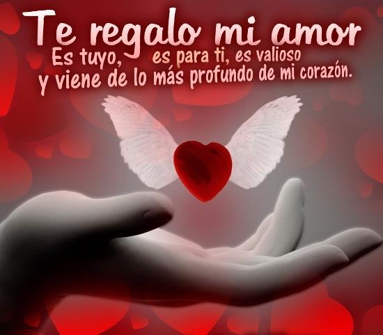 Imagenes De Frases De Buenos Dias Para Mi Amor Cortas