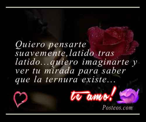 Imagenes Bonitas Con Versos De Amor Para Enamorar