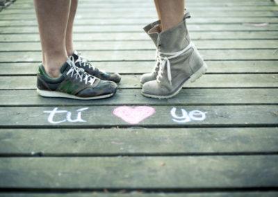 Tu y Yo puro Amor