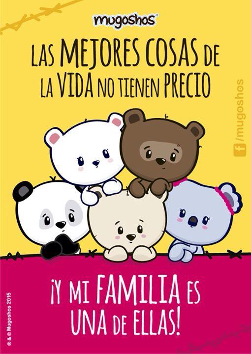 Imágenes Dulces Y Mensajes Tiernos Para La Familia
