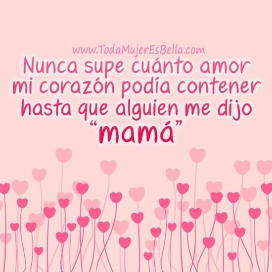 Las Mejores Frases Con Imagenes De Amor De Una Madre A Un Hijo