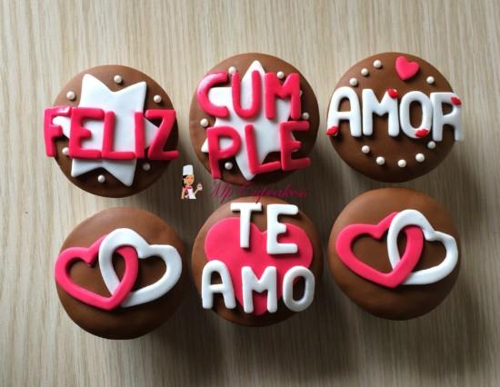 45 Feliz Cumpleanos Amor Con Frases Bonitas Mensajes Y Felicitaciones