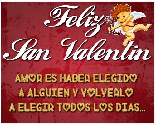 San Valentin Frases De Amor Para San Valentin