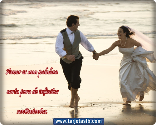 35 Imagenes De Amor Con Las Mejores Frases De Casamiento