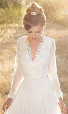 Vestidos de novia 45