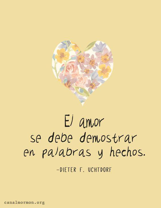 Frases De Amor Cortas En Imagenes Para Enamorar