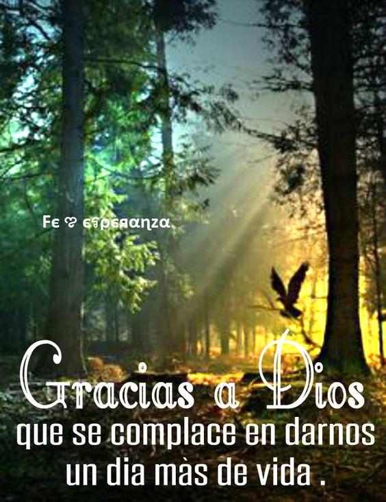 Imágenes CRISTIANAS, Frases de AMOR y Agradecimiento a DIOS