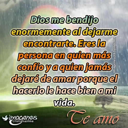 Imagenes Cristianas Frases De Amor Y Agradecimiento A Dios