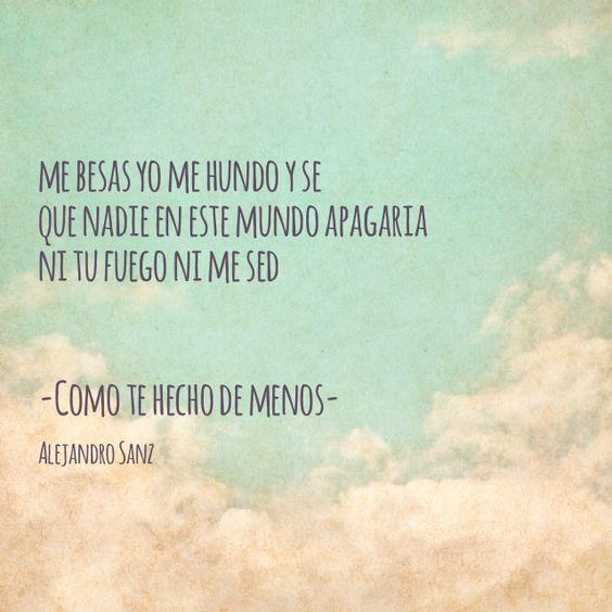 Letras De Canciones De Amor Inolvidables En Imagenes