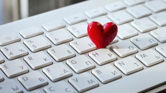Famosos que buscaron pareja online (Amor en tiempos de internet)