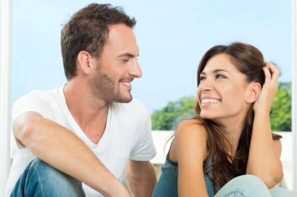Cómo enamorar, seducir y conquistar a un hombre