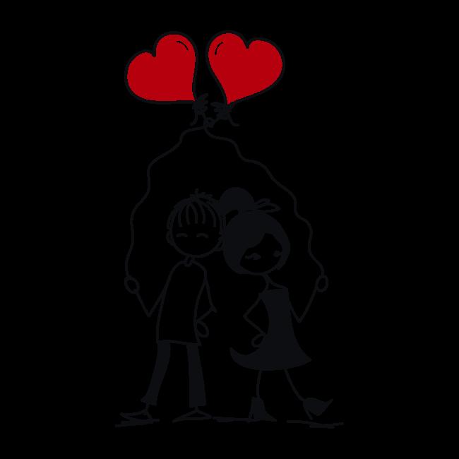 Dibujos De Amor Imágenes De Amor Bonitas Para Colorear O Dibujar