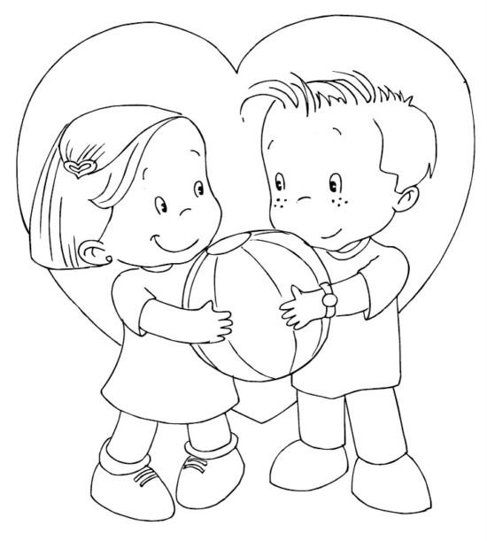 Imagenes Bonitas De Amistad Las Mejores Frases Mensajes Y Dibujos
