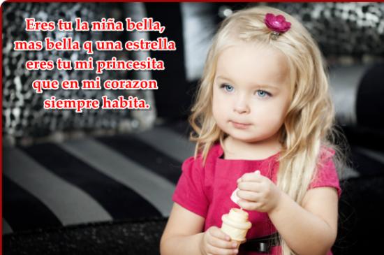 Frasesamor Frases De Amor Para Una Hija Bebe