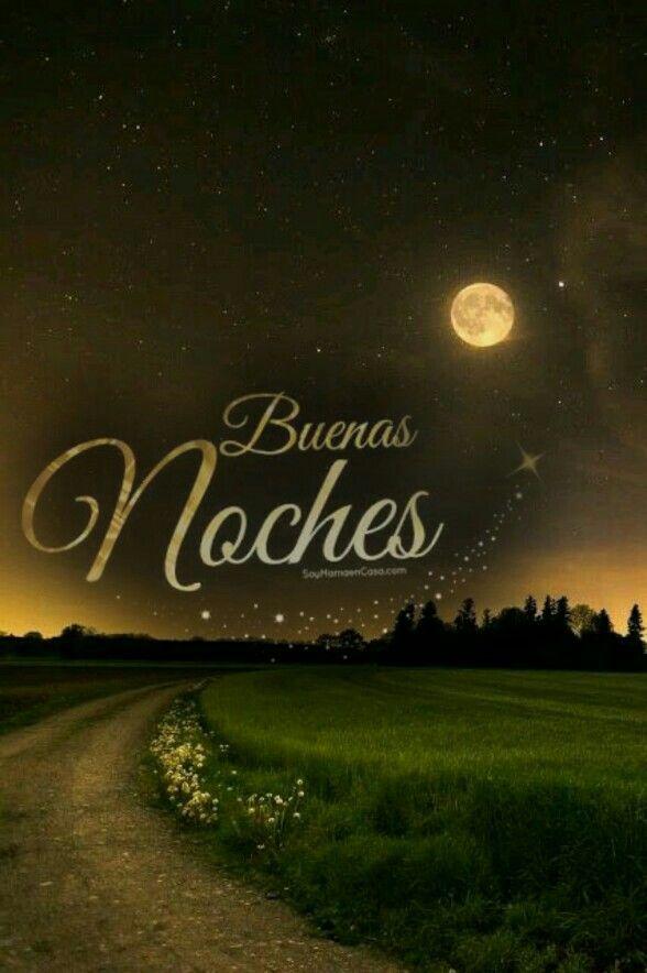 Palabras de buenas noches amor