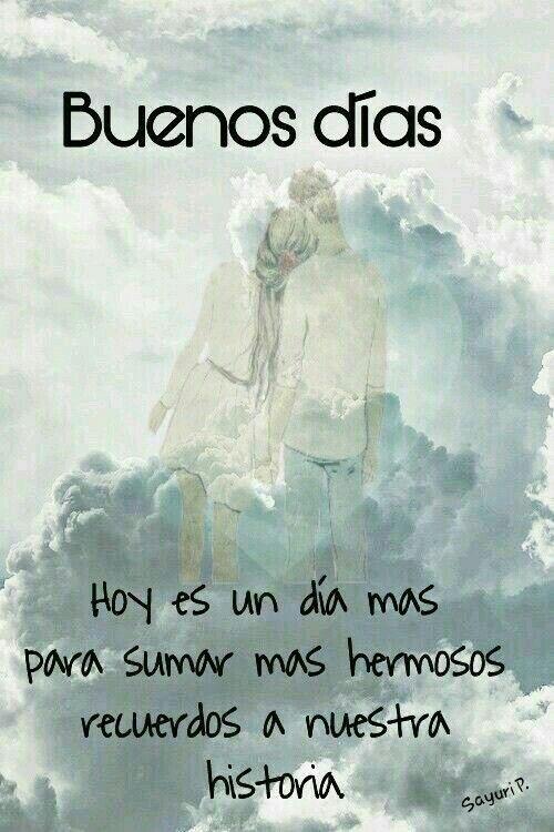 Bonitas Imagenes Frases Y Mensajes De Buenos Dias Amor 2018