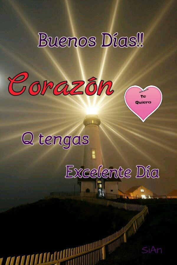 Frases De Buenos Dias Para Mi Amor Mensajes Para Tu Novio O Novia