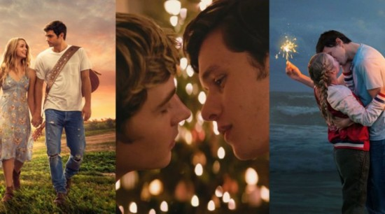 Selección De Peliculas De Amor Para Ver En Netflix 2019