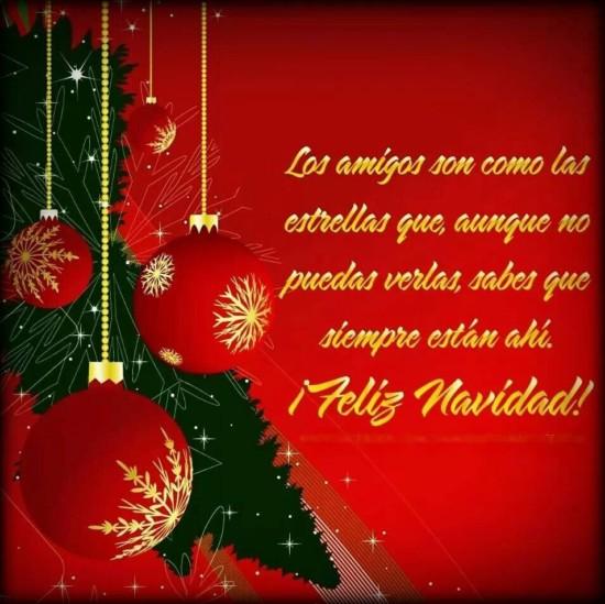Tarjetas De Amor Para Navidad Con Frases Y Mensajes Para Whatsapp