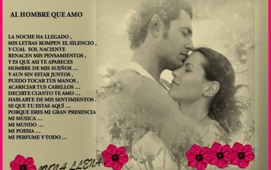 Poemas De Amor Cortos Y Largos Poesias De Amor Muy Bonitas