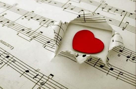 Las 30 mejores canciones de amor en ingles