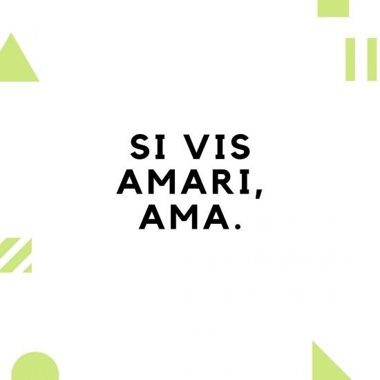 Frases de Amor en Latín con significado
