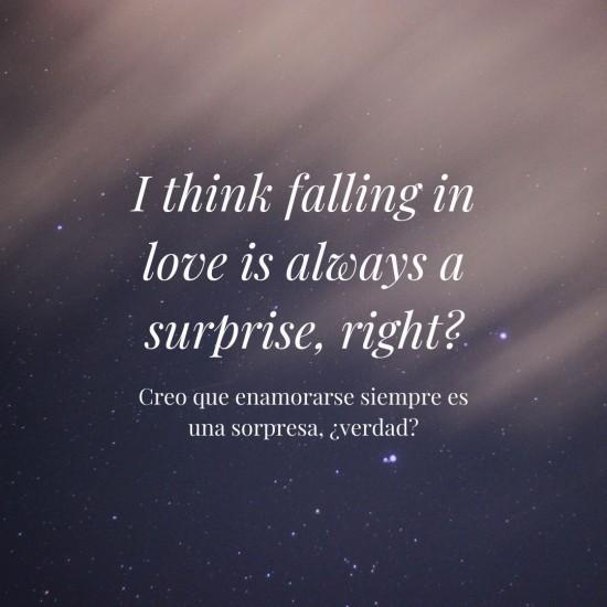 90 frases de amor en inglés cortas (con traducción)