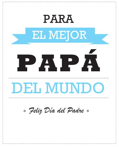 Imágenes de amor para el Día del Padre